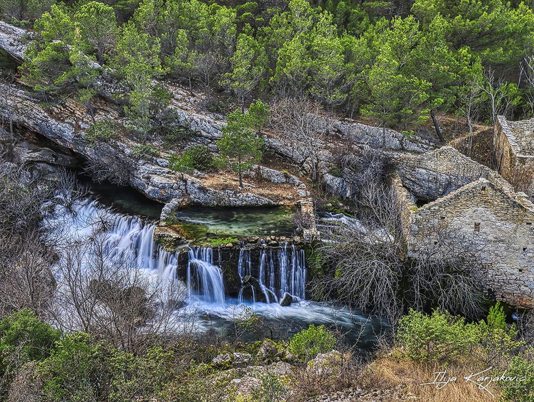 Rijeka Karišnica